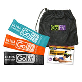 GoFit Ultra Power Loops