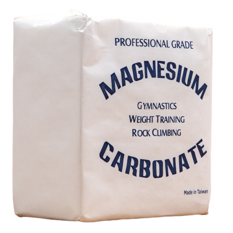 Chalk  -  Lifting Chalk of Magnesium Carbonate