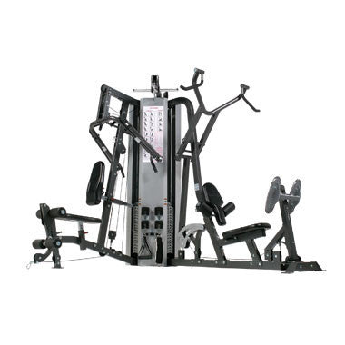 Hoist H-2200 2-stack Gym Articulating