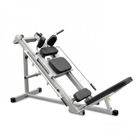 Vo3 Impulse Leg Press/ Hack Squat Machine