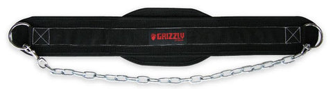 Grizzly Nylon Dipping Belt