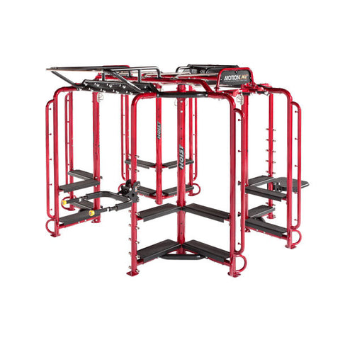 Hoist MC-7002 Motion Cage Circuit Training System