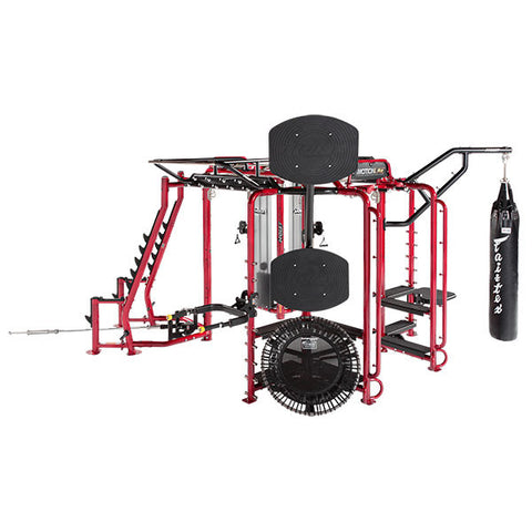 Hoist MC-7005 Motion Cage Circuit Training System