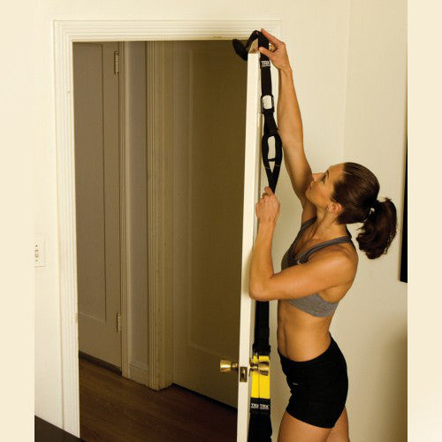 Trx Door Anchor Spartan Fitness