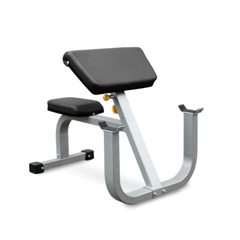 Vo3 Impulse Series Seated Preacher Curl