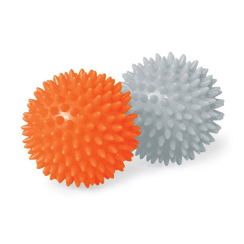 Iron Body Massage Balls