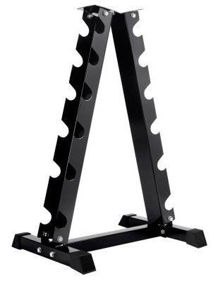 Vo3 Fitness 2 Sided 6pr A-Frame Rack