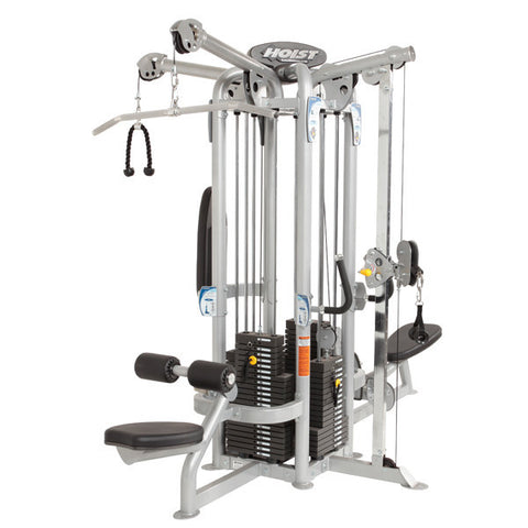 Hoist CMJ-6000 4 Station Jungle Gym