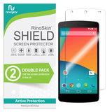 Google Nexus 5 Screen Protector