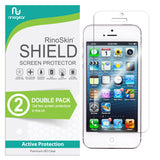 Apple iPhone 5, 5S, 5C Screen Protector