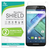 Motorola Moto X Pure Edition / X Style Screen Protector