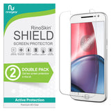 Moto G4 Plus Screen Protector