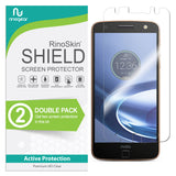 Moto Z Force Droid Screen Protector