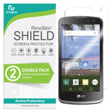 LG Rebel LTE Screen Protector
