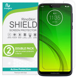 Moto G7 Power  Screen Protector