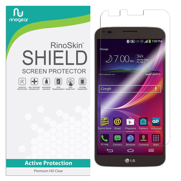 LG G Flex Screen Protector