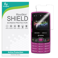Kyocera Verve Screen Protector