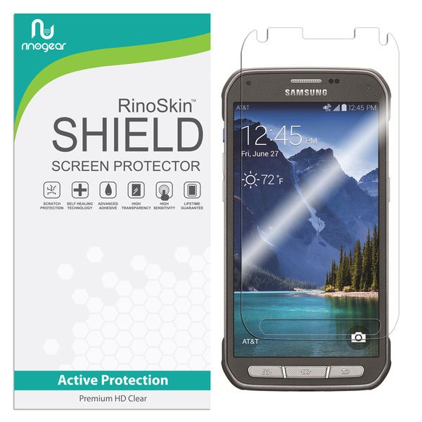 Samsung Galaxy S5 ACTIVE Screen Protector