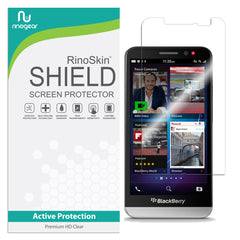 BlackBerry Z30 Screen Protector