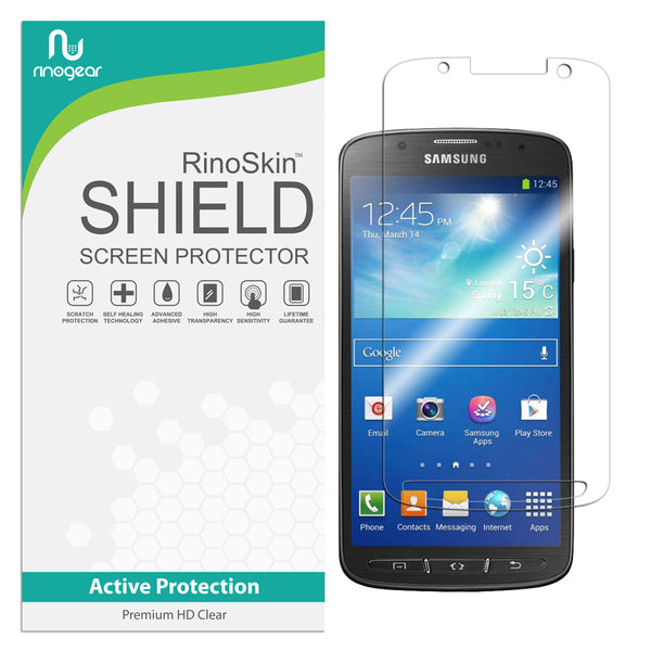 Samsung Galaxy S4 ACTIVE Screen Protector
