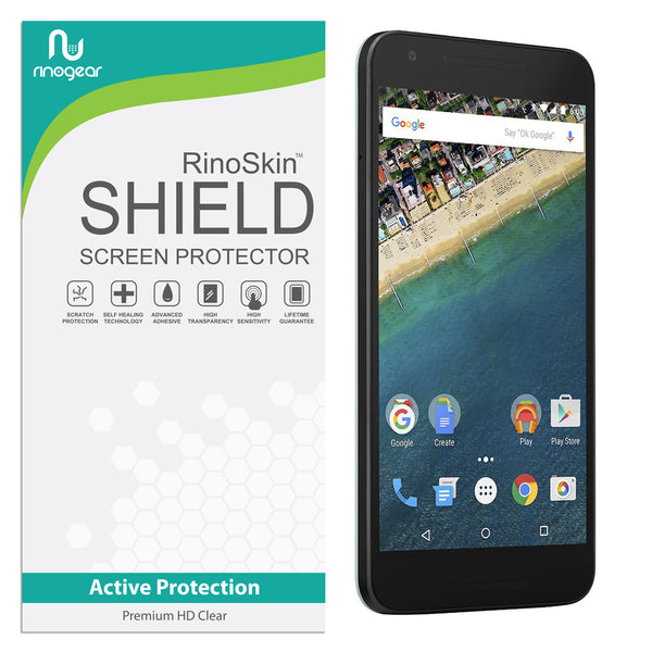 Huawei Google Nexus 5X Screen Protector