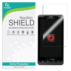Motorola Droid X2 Screen Protector
