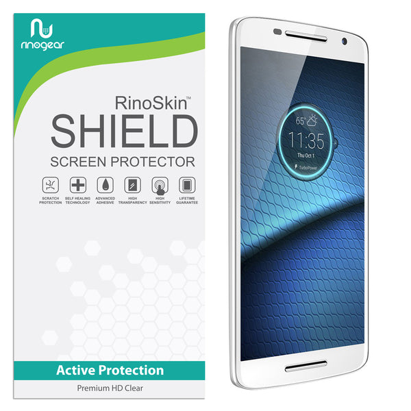Motorola Droid Maxx 2 (2015) Screen Protector
