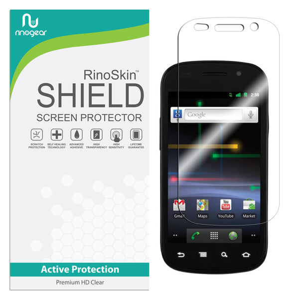 Nexus S 4G Screen Protector