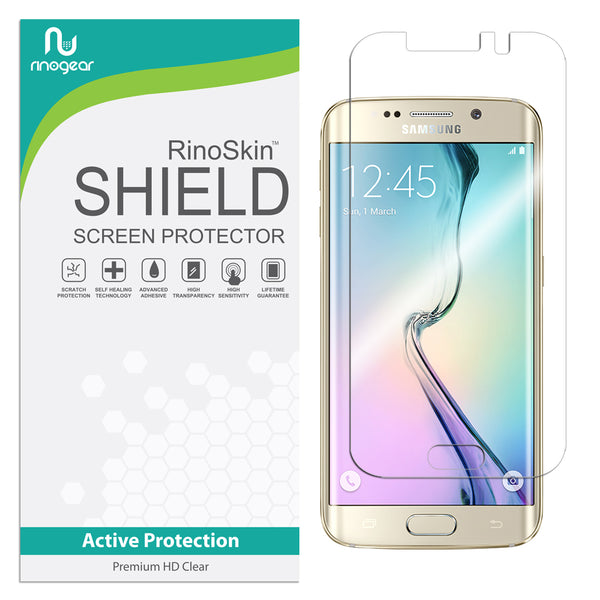 Samsung Galaxy S6 Edge Screen Protector