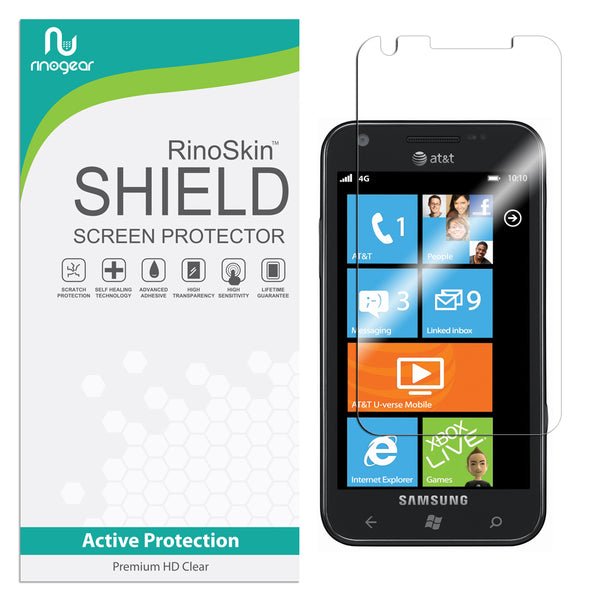 Samsung Focus S i937 Screen Protector