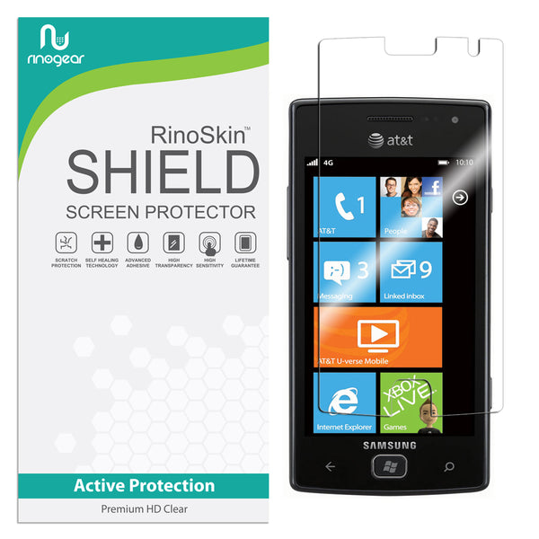 Samsung Focus Flash i677 Screen Protector