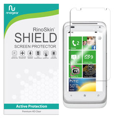 HTC Radar 4G Screen Protector