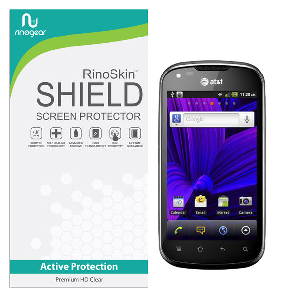 Pantech Burst Screen Protector