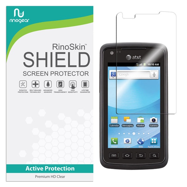 Samsung Rugby Smart Screen Protector