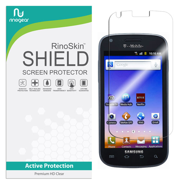 Samsung Galaxy S Blaze 4G Screen Protector