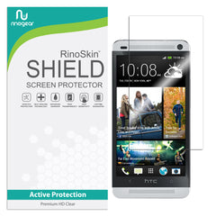 HTC One M7 Screen Protector