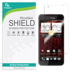Motorola Droid DNA Screen Protector