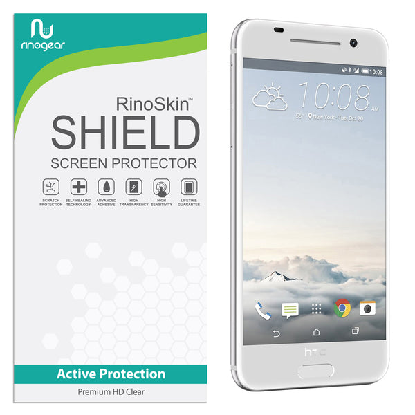 HTC One A9 Screen Protector