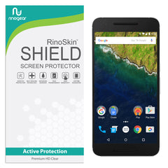 LG Google Nexus 6P Screen Protector