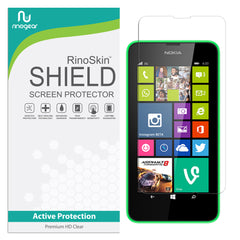 Nokia Lumia 630 / 635 Screen Protector