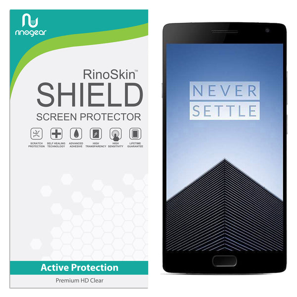 OnePlus 2 (OnePlus Two) Screen Protector