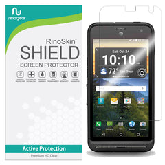 Kyocera Duraforce XD Screen Protector
