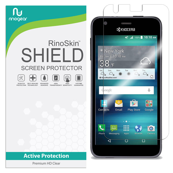 Kyocera Hydro Air Screen Protector