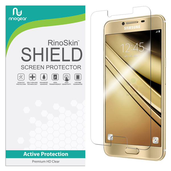 Galaxy C5 Screen Protector