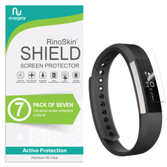 [7-Pack] Fitbit Alta Screen Protector