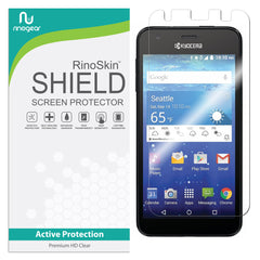 Kyocera Hydro Wave Screen Protector