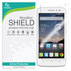 Alcatel OneTouch Fierce XL Screen Protector