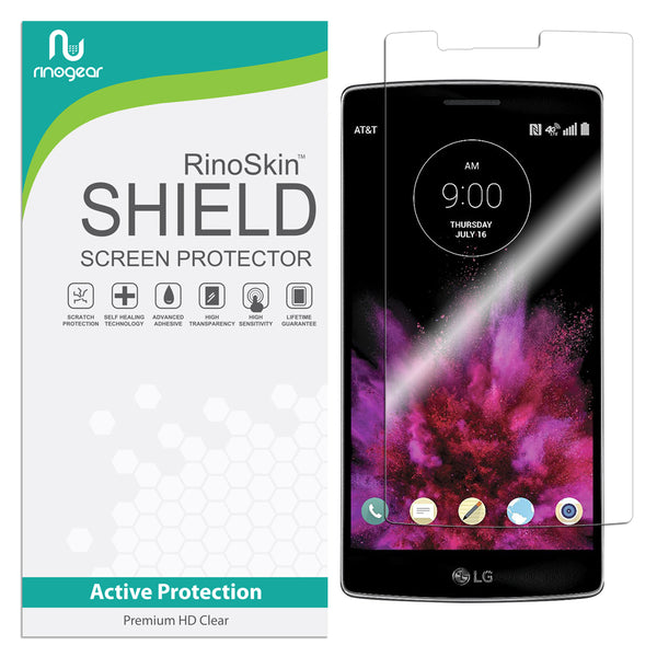 LG G Flex 2 Screen Protector