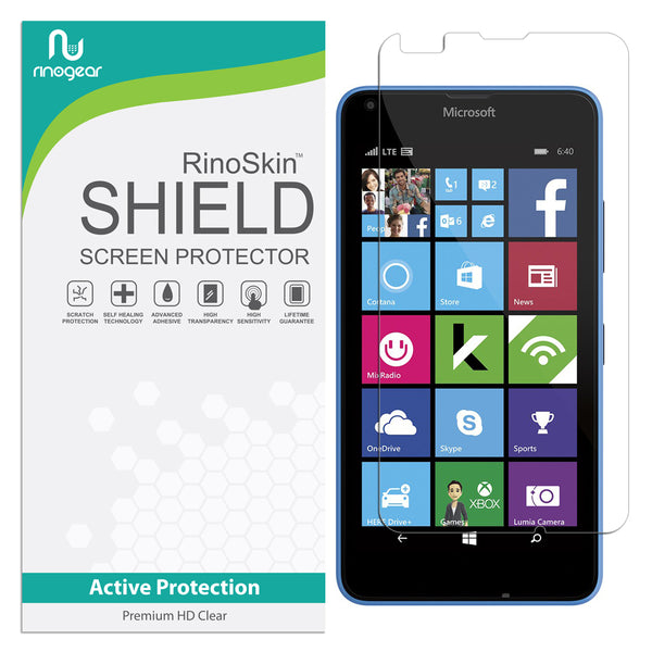 Microsoft Lumia 640 Screen Protector
