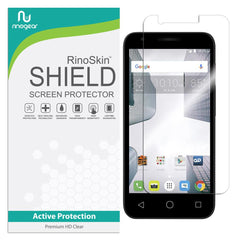 Alcatel Dawn / Streak / Ideal Screen Protector